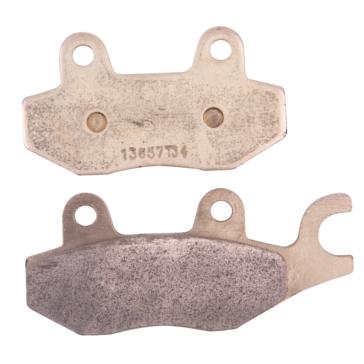 Kimpex HD HD Metallic Brake Pad Metal - Front or rear