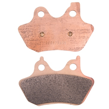 Kimpex HD HD Metallic Brake Pad Metal - Front or rear
