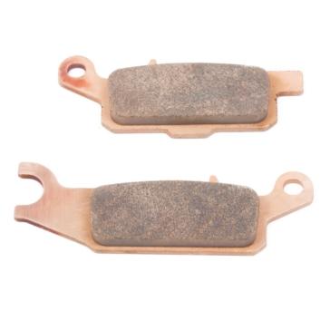 Kimpex HD HD Metallic Brake Pad Metal - Rear right