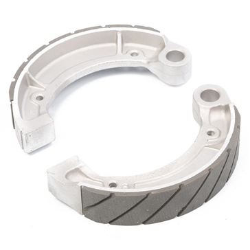 Organic carbon KIMPEX Carbon Brake Shoes