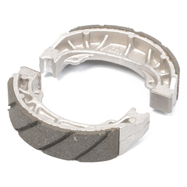 Kimpex HD Carbon Brake Shoes Organic - Front