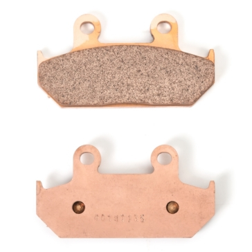 Kimpex HD HD Metallic Brake Pad Metal - Front