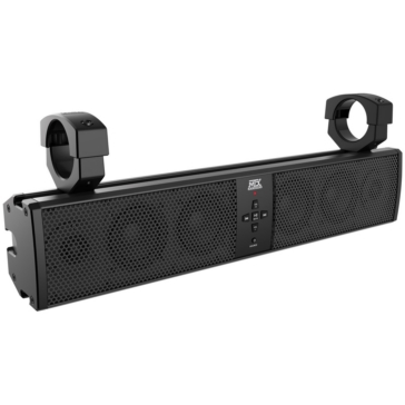 MTX AUDIO MUD6SPBT Universal Speakers