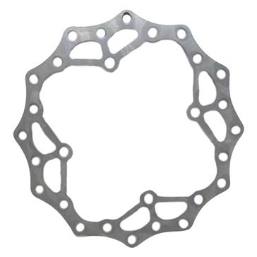 Kimpex HD Rotor made Carbon Steel