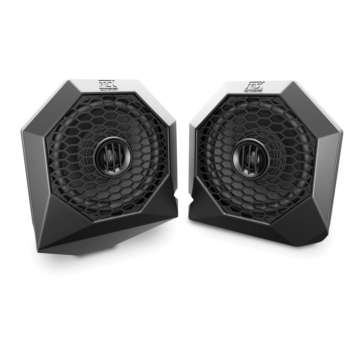 MTX AUDIO Haut-parleur Polaris RZR Polaris