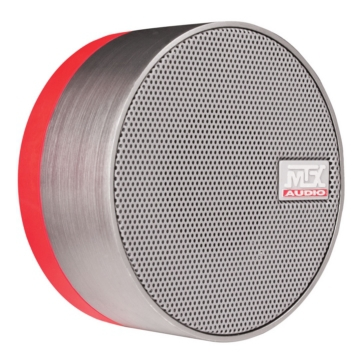 MTX AUDIO Haut-parleur portatif Thundercomm Universel - 1