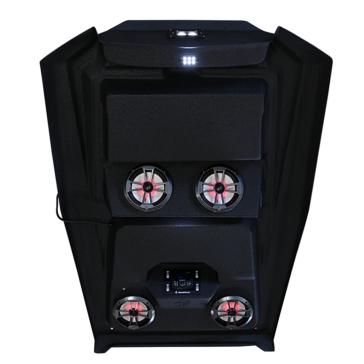 AudioFormz Toit stéréo Polaris RZR 4 900/1000