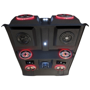 AudioFormz Polaris Ranger Crew XP 900/1000 Stereo Roof Top