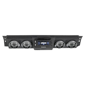 AudioFormz Can-Am Defender Max Stereo Roof Top