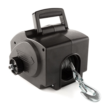 Kimpex Portable electric winch