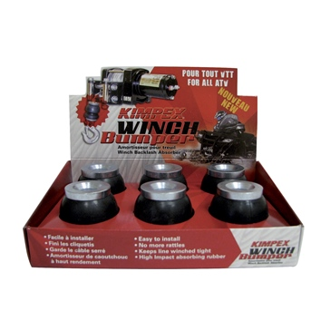 Gen 1 KIMPEX Winch Bumper