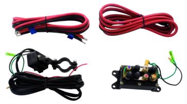 KIMPEX Solenoid Kit