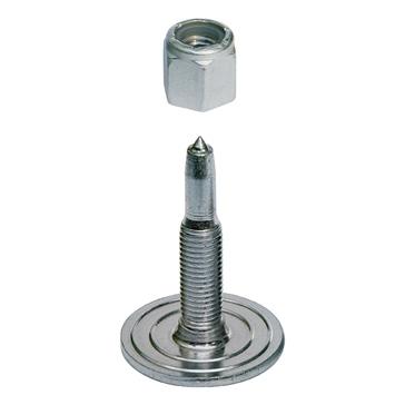 "Kimpex KSP Single Ply Push Thru Stud 1.325"""