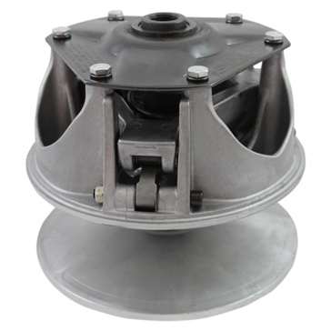 Comet 130 HPQ Clutch Polaris - N/A