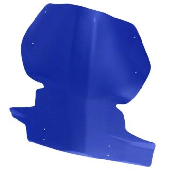Skinz Plaque de protection Polaris