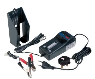 Chargeur de batterie Oximiser 600 OXFORD PRODUCTS