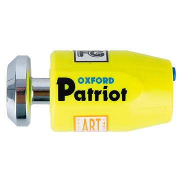 Oxford Products Patriot Ultra Strong Disc Lock