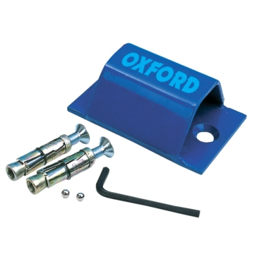 OXFORD PRODUCTS Mini Ground Anchor - Bruteforce