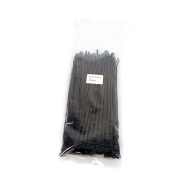 200 mm OXFORD PRODUCTS Cable Ties