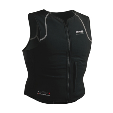 OXFORD PRODUCTS Heated Vest (rechargeable)