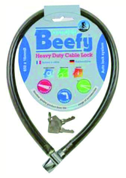 Cable OXFORD PRODUCTS Beefy Lock