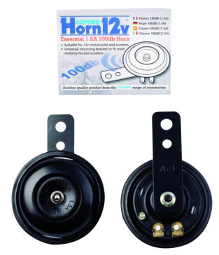OXFORD PRODUCTS 12v Horn