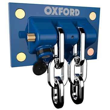 Oxford Products Poste d'accueil