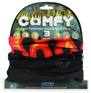 Cache-tête et cou Comfy OXFORD PRODUCTS