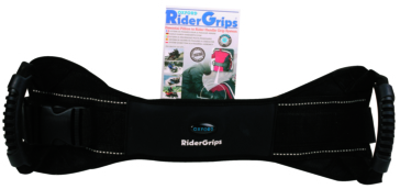 Oxford Products Poignées Rider Grip Grap