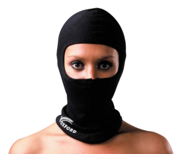 OXFORD PRODUCTS Balaclava, Essential Head Warmer, Cotton