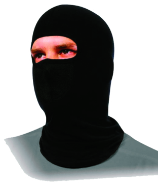 OXFORD PRODUCTS Balaclava, Deluxe Universal Head Warmers