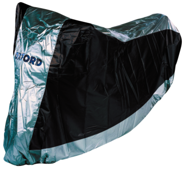 OXFORD PRODUCTS Aquatex Waterproof Motorcycle Cover