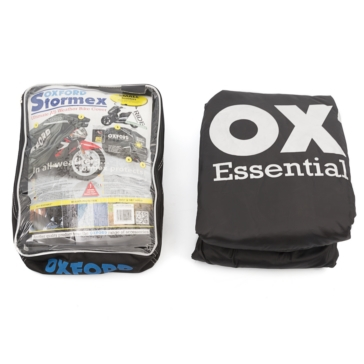 OXFORD PRODUCTS Stormex All-Weather Bike Cover