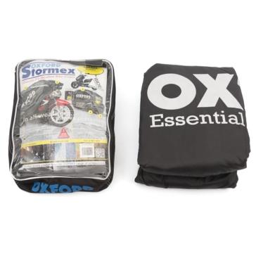 Oxford Products Housse de moto toute saison Stormex