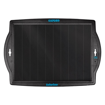 OXFORD PRODUCTS Solar Battery Charger Solariser