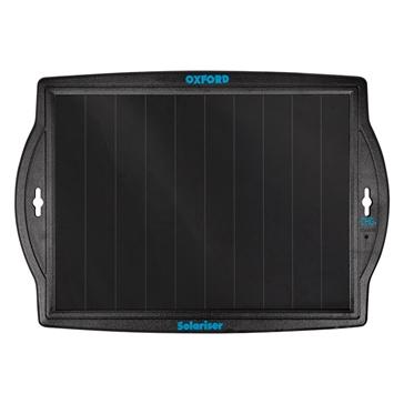 Oxford Products Chargeur de batterie Solaire Essential Solariser - 269585