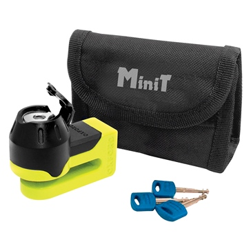 Mini-antivol Junior OXFORD PRODUCTS Bloque-disque