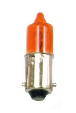 E OXFORD PRODUCTS Replacement Bulb for Mini Indicator