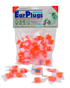 OXFORD PRODUCTS Essential Noise Reducing Ear Plugs