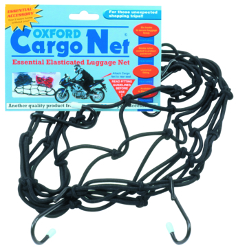 """Oxford Products Cargo Net 11"""" - 11"""""""