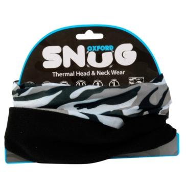 OXFORD PRODUCTS Snug Head & Neck Tube