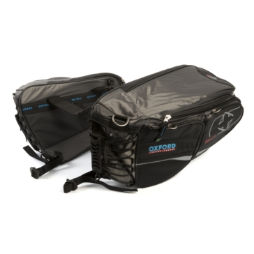 Sacoche X60 Lifetime OXFORD PRODUCTS 60 L