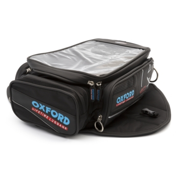 40 L OXFORD PRODUCTS X40 Expander Lifetime Tankbag
