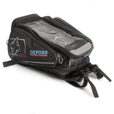 30 L OXFORD PRODUCTS X30 Tankbag