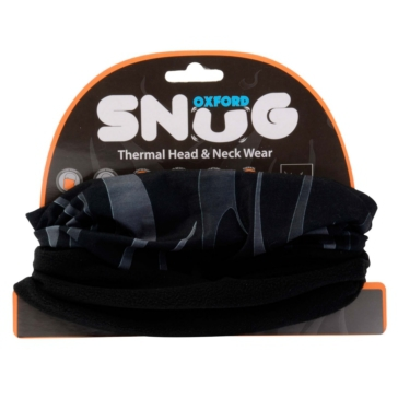 Oxford Products Cache-tête et cou Snug