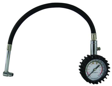 Manomètre pour pneu Pro OXFORD PRODUCTS Manomètre pour pneu