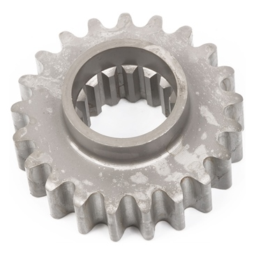 "Venom Hyvo 3/4"" Top Sprocket Polaris - Front"