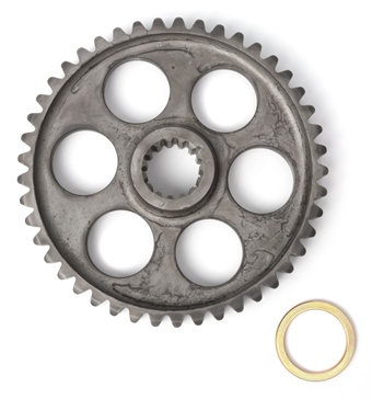 "Polaris TEAM Polaris Hyvo 3/4"" Drive Sprocket"