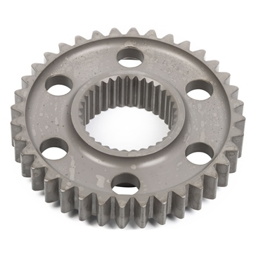 Venom Bottom Sprocket Fits Arctic cat - Rear