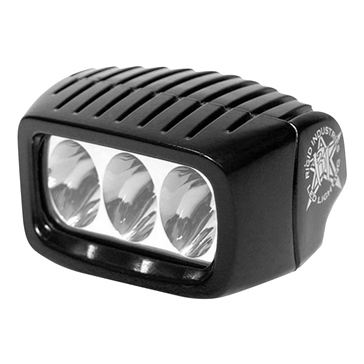 Skinz Rigid Headlight